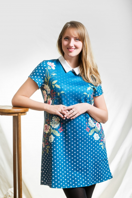 Mgr. Alena Kručayová - autorka a koordinátorka projektu
